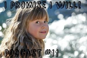 i promise i will
